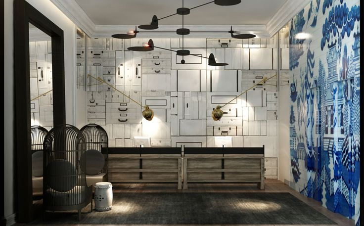 171 best images about front desk reception on pinterest for Moad interior designs