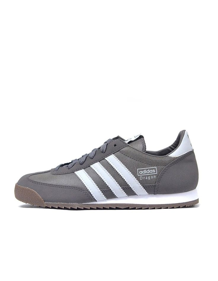 adidas dragon shoes grey