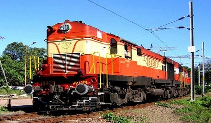 हरियाणा : ट्रेन के आगे कूदकर प्रेमी जोड़े ने की आत्महत्या  #हरियाणा #ट्रेन #प्रेमीजोड़े #आत्महत्या #Couple