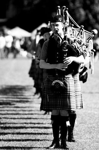 Scots in Auckland   Flickr: Intercambio de fotos
