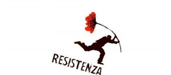 """Resistenza, Essere come acqua per i Papaveri Rossi Resistere dunque è anche parlare, scrivere, denunciare, comunicare, condividere con forza anche le proprie paure. Resistere non è un semplice esser contro il potere, ma esser """"inevitabilmente"""" messi"""