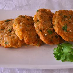 Best thai fish cakes recipe
