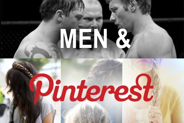 Pinterest DIY Project – Calling All Gentlemen to Link-Up Their Business!