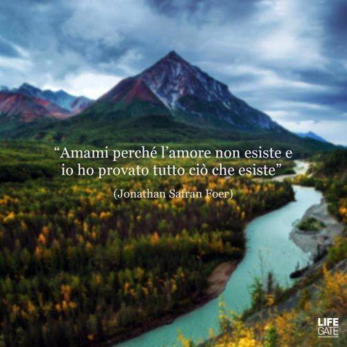 Le citazioni più belle per sempre - LifeGate
