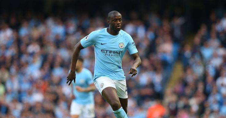 Man City squad named for Feyenoord