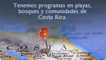 Asociación de Voluntarios para el Servicio en Areas Protegidas de Costa Rica