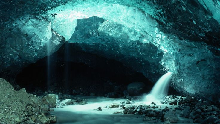 ice caves Google Search caves Pinterest Ice