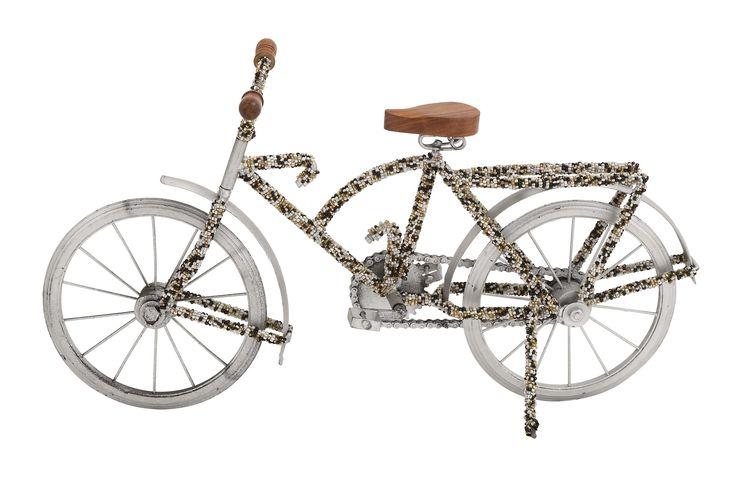Jacob Bicycle Decor