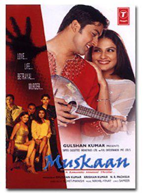 Muskaan Hindi Movie Online - Gracy Singh, Parvin Dabas, Gulshan Grover, Vrajesh Hirjee, Sharat Saxena, Anjala Zaveri and Neha. Directed by Rohit Manash. Music by Aftab Shivdasani. 2004 [UA] ENGLISH SUBTITLE