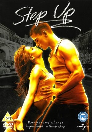 Step up love it!!