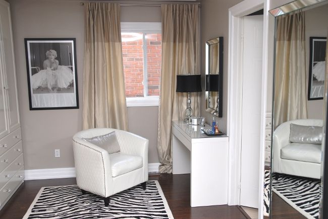 130 Best Images About My Glam Bedroom On Pinterest