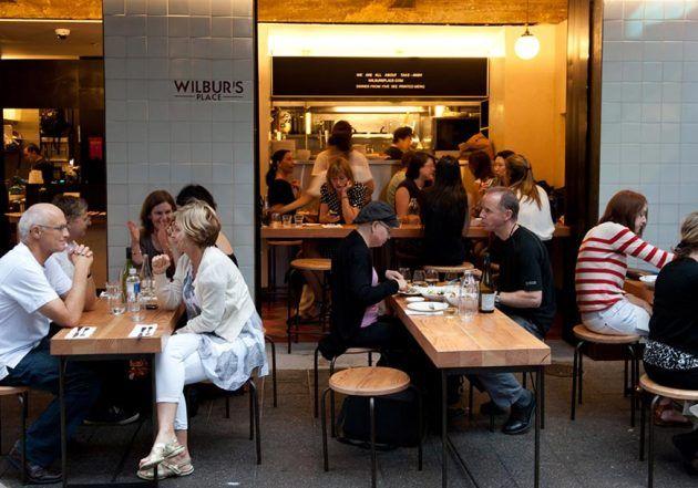 Spending less on booze while still having all the fun. Ten Best BYO Restaurants in Sydney.