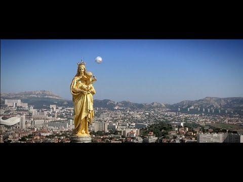 Office de Tourisme et des Congrès de Marseille - Site officiel