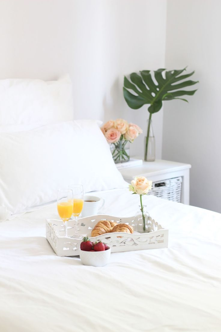 How To Create The Perfect Breakfast In Bed | sarahjeanneblog  www.sarahjeanne.co.za