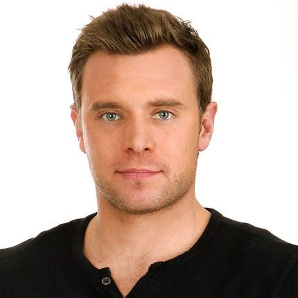 Jason Morgan by actor billy miller - General Hospital - ABC.com