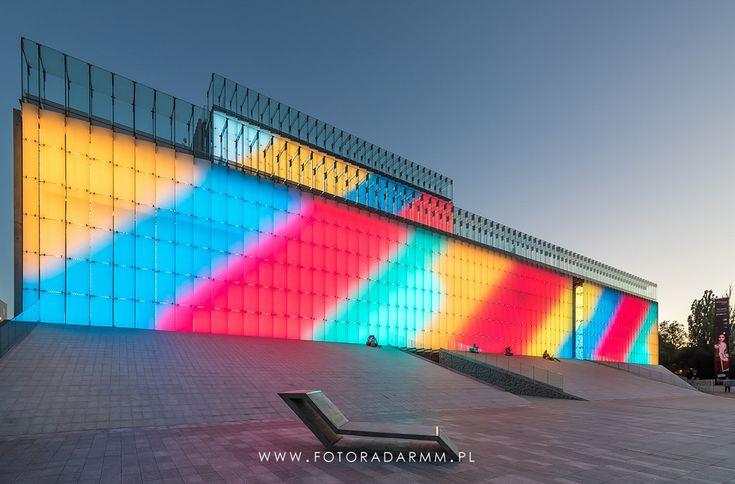 https://flic.kr/p/LBGtZG | Centrum Spotkania Kultur w Lublinie | Lokalizacja…