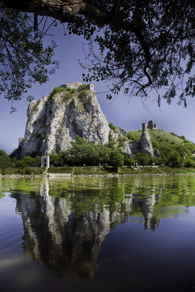 Strecno - Slovakia
