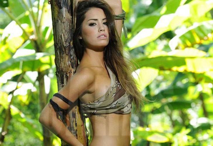Lali Esposito, una belleza diferente ... #genia total