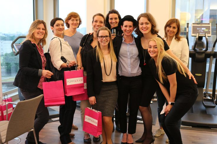 Incentive Event in Berlin Abschlussfoto MICE