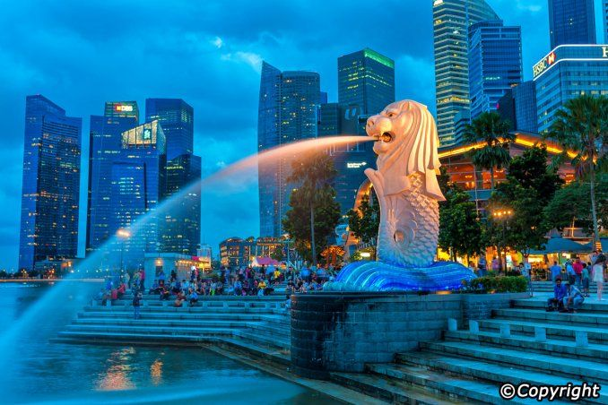 10 Free Things To Do In Singapore Singapore On A Budget Free Activities Cool Places To Visit Singapore Things To Do Holiday In Singapore
