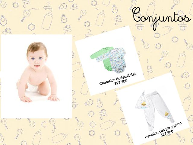 Conjuntos disponibles en Gico.com #Baby #Gico #trend  #personalized