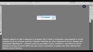 Photoshop CS5 - Prima Lezione, via YouTube.