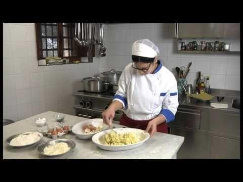 2) Frittelle di Cavolfiore - Cauliflower fries - YouTube