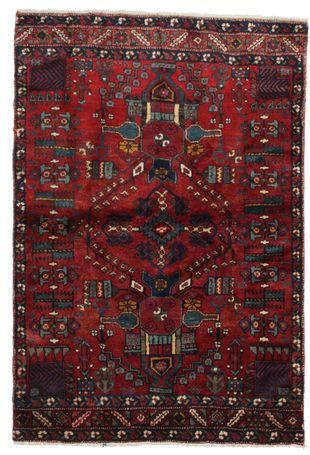 Shiraz-matto 100x147