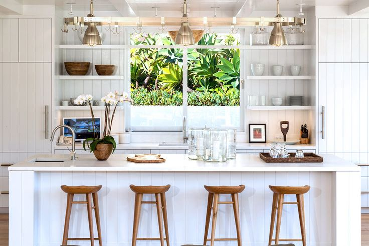 Cindy Crawford Malibu House – Before & After (via Bloglovin.com )