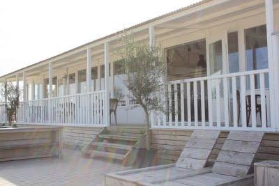 Olliebollies: Beachhouse 25