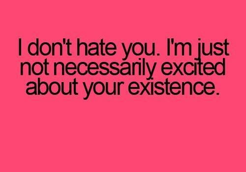 Quotes About A Girl You Hate: 17 Best Images About Ex's On Pinterest