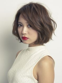 Japanese Hairstyle Short Growing Out