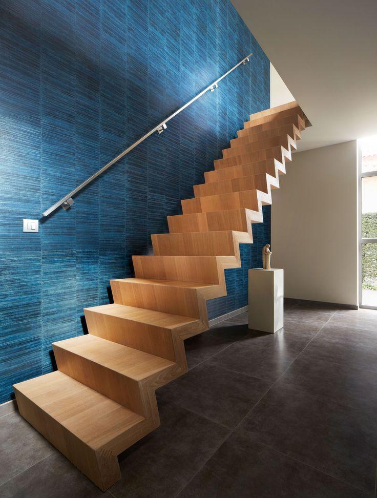 eric lauwers trappenmakerij / maakt moderne trappen die uw interieur naar een hoger niveau tillen