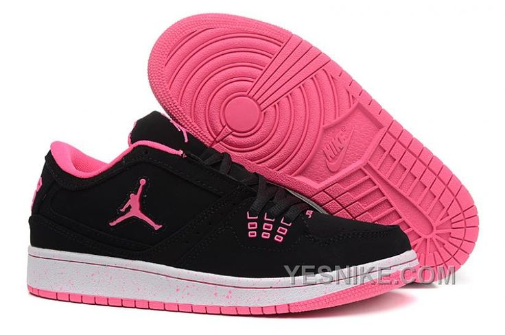 http://www.yesnike.com/big-discount-66-off-girls-air-jordan-1-low-black-pink-shoes-for-sale-tznxj.html BIG DISCOUNT! 66% OFF! GIRLS AIR JORDAN 1 LOW BLACK PINK SHOES FOR SALE TZNXJ Only $94.00 , Free Shipping!