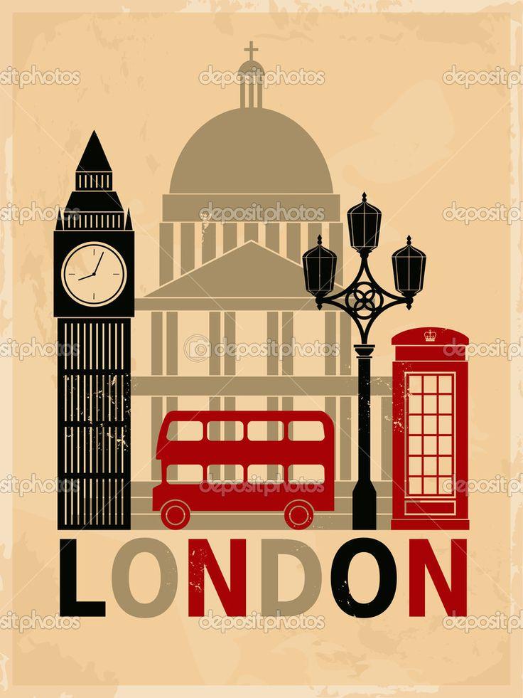 vintage travel posters horizontal - Google Search