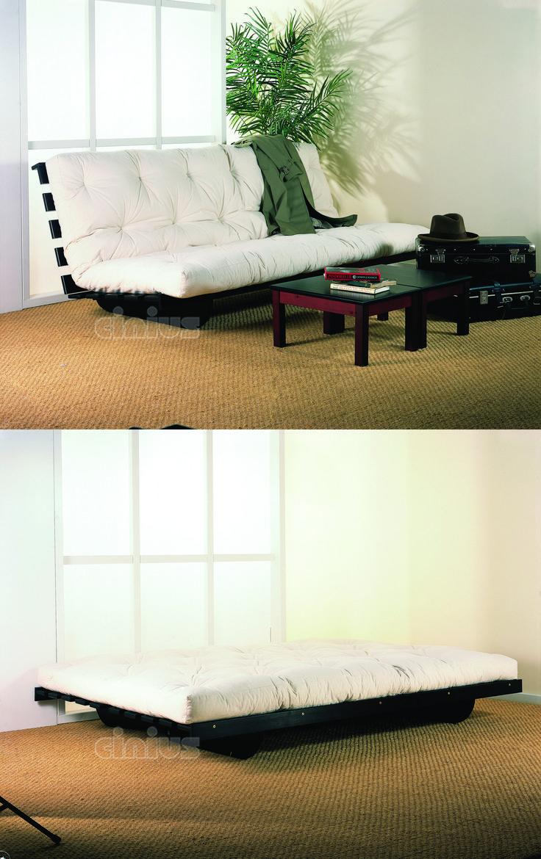 Oltre 25 fantastiche idee su divani letto su pinterest - Divano letto apertura a libro ...