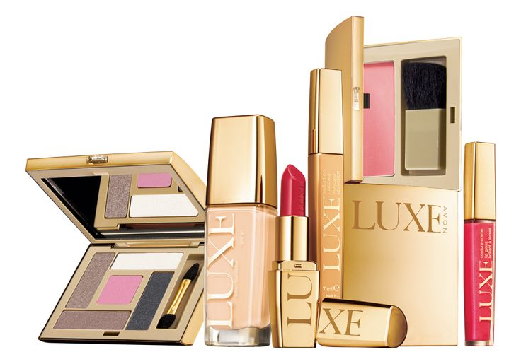 Just the packaging alone looks gorgeous, let alone the products themselves!   Avon Luxe shop.avon.com.au/store/kateanderson