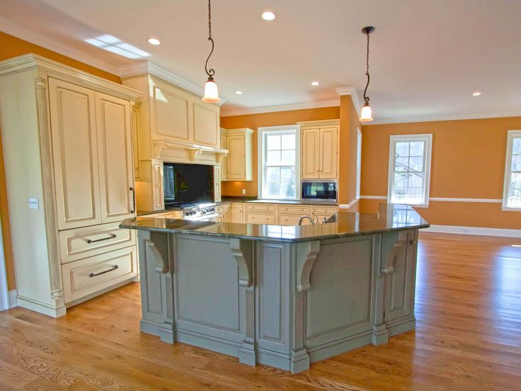 41 best images about kitchen cabinets on pinterest grey for Kitchen cabinets reno