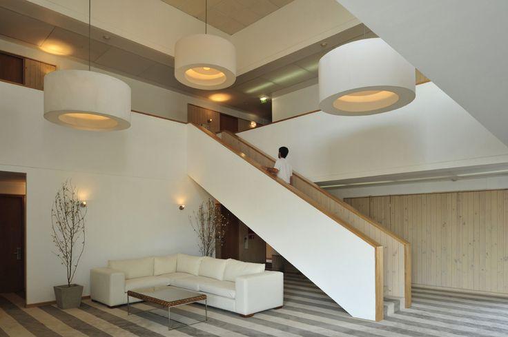 Talca Hotel & Casino  Architects: Rodrigo Duque Motta / Rafael Hevia García-Huidobro  Location: Talca, Chile