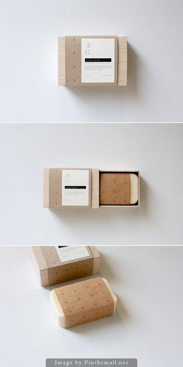 Shiro- soap bar