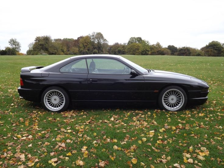 1996 BMW 850 CSI for sale | Classic Cars For Sale, UK
