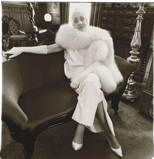 Madame Grès: Madame Alix, Alix Barton, Alix Gre, Diane Arbus, Mrs. Sandstone, Haute Couture, Couture Fashion, Cat Lady, Madame Gres