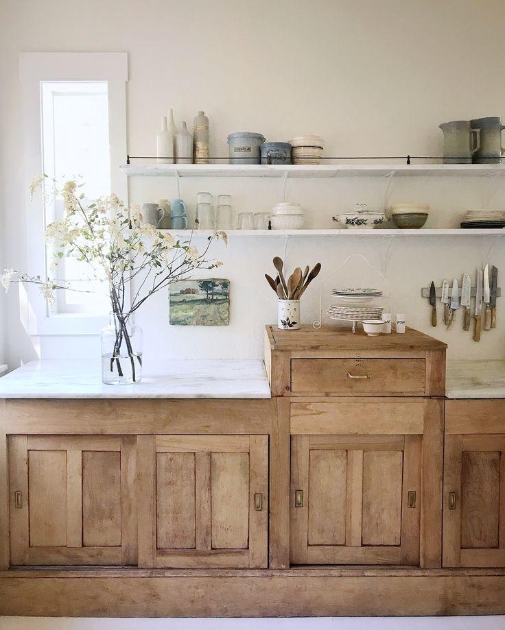 @themarketbeautiful Vintage Küchen Inspiration Na…