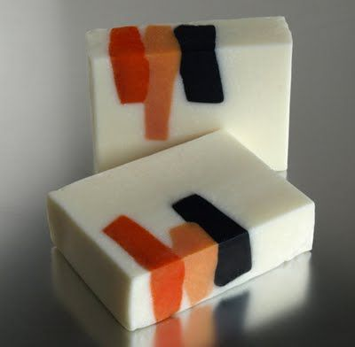 love this simple soap