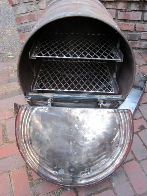 inside barrel oven | Outside project ideas in 2018 | Pinterest | Oven, Barrel and Stove