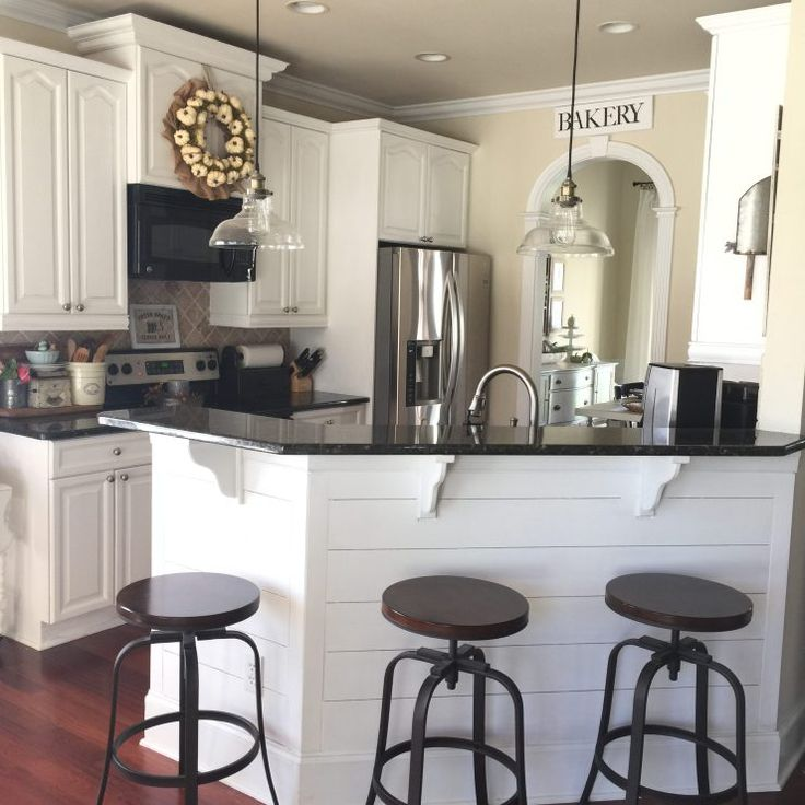 Cottage Kitchen Law Texas: Best 25+ White Shiplap Ideas On Pinterest