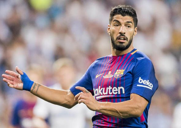 Barcelona transfer news: Marcus Rashford targeted to replace Luis Suarez in £185m deal - http://buzznews.co.uk/barcelona-transfer-news-marcus-rashford-targeted-to-replace-luis-suarez-in-185m-deal -