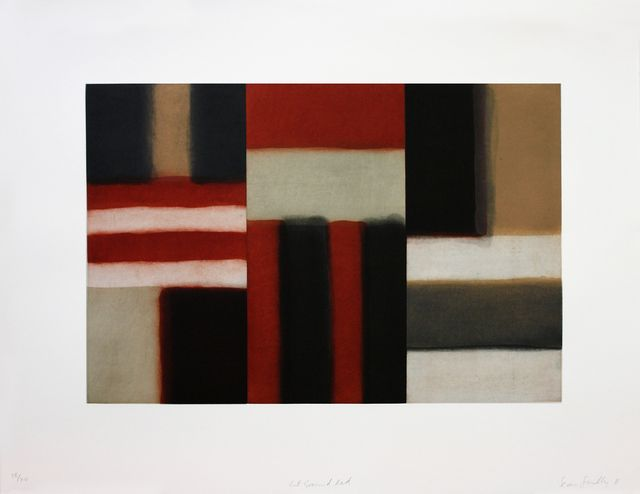 Browse the best of Sean Scully, including artwork for sale, his latest shows & events, biography, and exclusive Sean Scully articles.