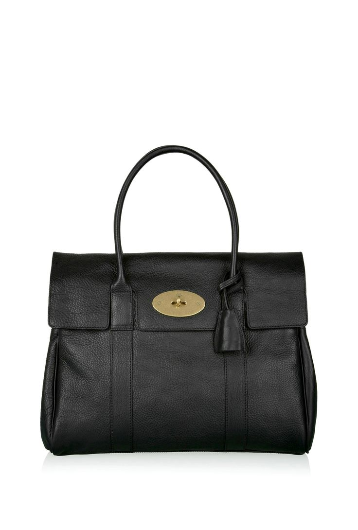 classic mulberry bag!!  I have from Years ago!!  Amazing that most all designers copy this very bag !!!!!!!!!