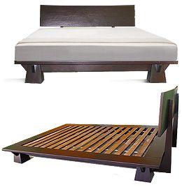 Japanese Platform Bed Frames best 25+ low platform bed ideas on pinterest | low bed frame, low